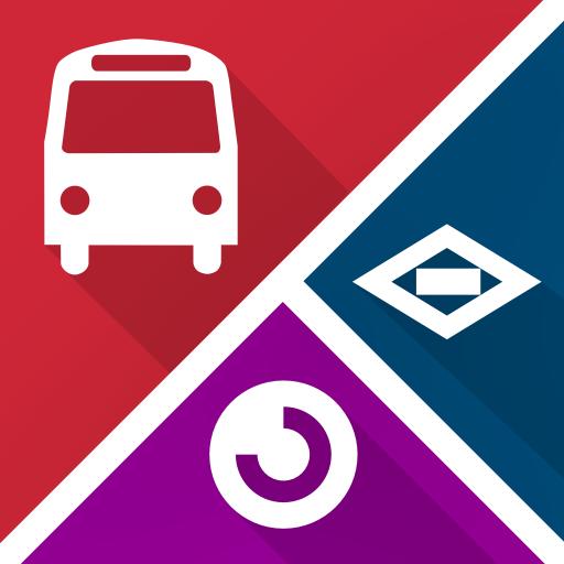 Las Mejores Aplicaciones para Autobuses Gratis