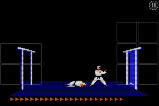 Karateka Classic 1.11 screenshots 5