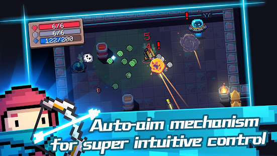 How to hack Soul Knight for android free