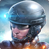 icono The Killbox: Arena Combat