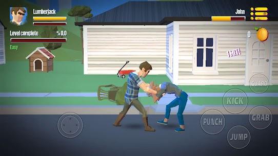 City Fighter Street Gun Gang Fight Apk Download 2021 2