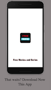 FMovies APK Free 6