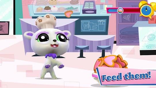 Download Littlest Pet Shop Android pet shop game 4