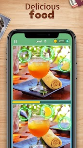 Difference Find Tour Mod Apk (Unlocked All Level) 3
