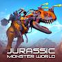Jurassic Monster World icon