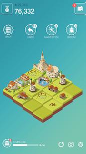 Age of 2048™: Civilization City Merge Games Mod Apk 2.5.1 (Free Shopping) 2