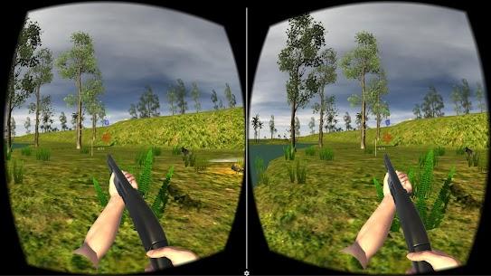 Dinosaurs Hunting VR Cardboard Jurassic Online Hack Android & iOS 5