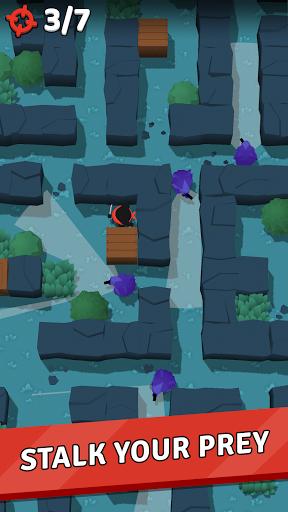 Ninja Cat Assassin screenshots 11