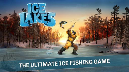 Ice Lakes APK MOD – ressources Illimitées (Astuce) screenshots hack proof 1