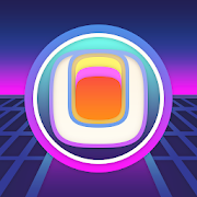 ULTRA - 80s Icon Pack  Icon