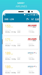 Offer Flights - Air Ticket Booking App