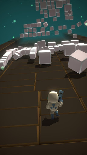 Radiation Runner  screenshots 5