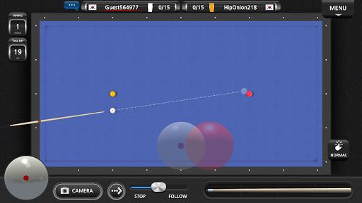 World Championship Billiards 1.12.82.33 Screenshots 2