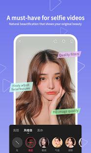 Meipai-Great videos for girls 9.0.903 APK screenshots 10