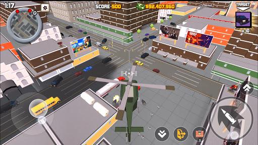 City Battle Roayle: Free Shooting Game- Pixel FPS 1.0.0 screenshots 14