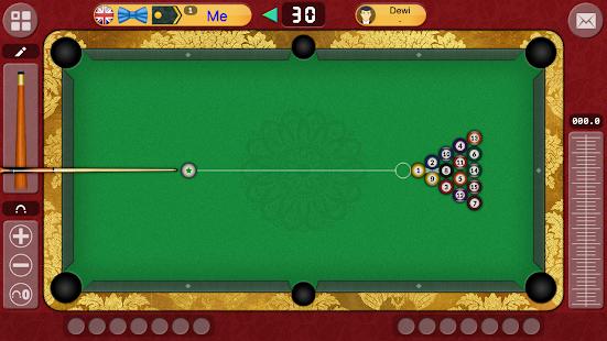 New Billiards online 8 ball game pool offline 83.07 Screenshots 10