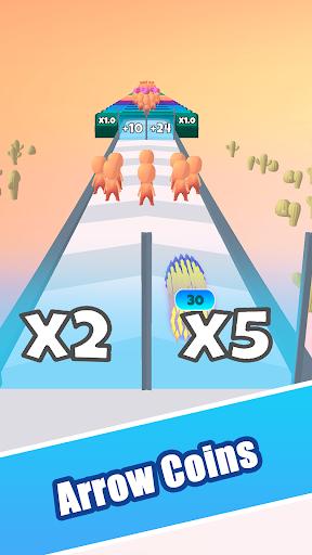 Arrow Coins 1.0.3 screenshots 10