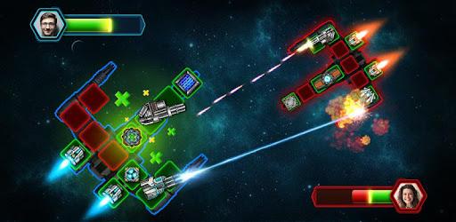 Space Arena: Spaceship games