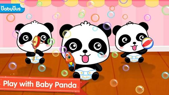 Baby Panda Care Apk Download 3
