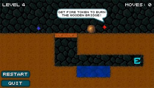 element puzzle screenshot 1