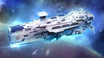 Ark of War - The War of Universe