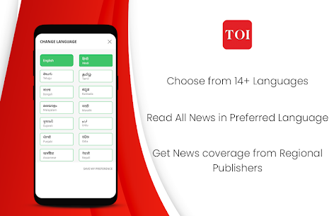 The Times of India Newspaper – Latest News v6.6.5.2 (Prime) 2