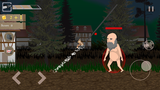Attack To Titan 1.0 screenshots 23