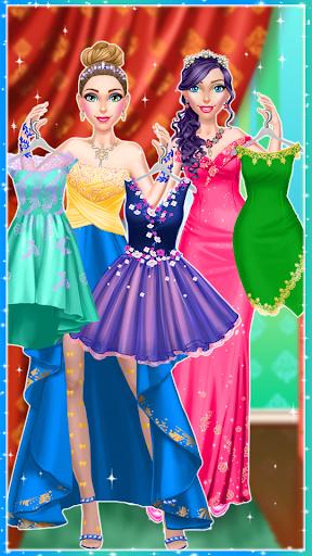 Royal Girls - Princess Salon 1.4.3 screenshots 8