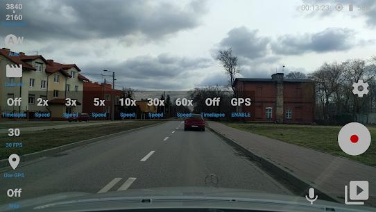 Car Camera Pro APK 5