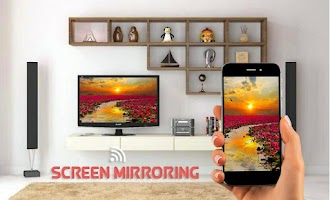 Screen Mirroring with All TV