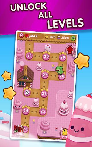 Super Cookie Brick Breaker apktreat screenshots 2