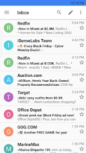 Email app for any mail 2