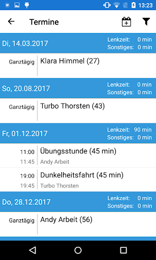 FSO mobile Screenshots 3