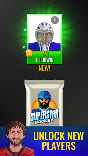 Superstar Hockey apkpoly screenshots 6