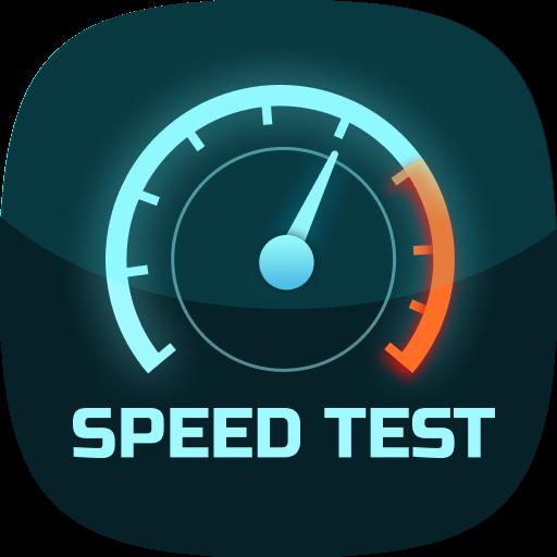 4g hastighet test