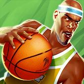 icono Estrellas del Baloncesto