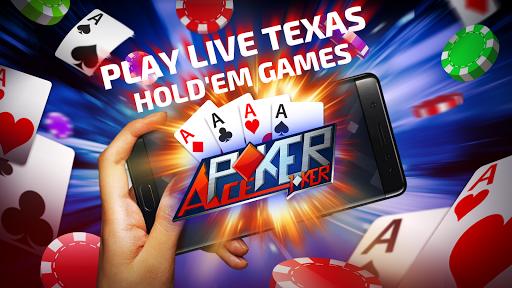 Ace Poker Joker - Free Texas Holdem 3.0.1 screenshots 1