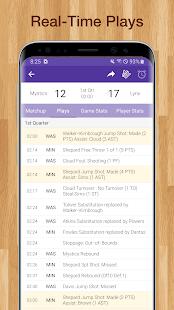 Women's Basketball WNBA Live Scores & Schedules