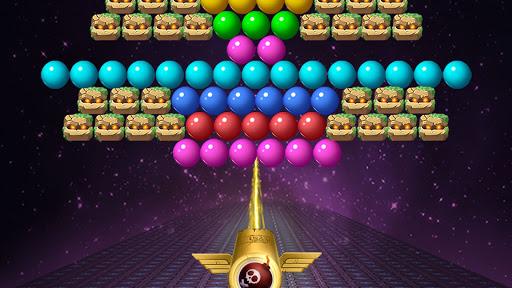Bubble Shooter apktram screenshots 14