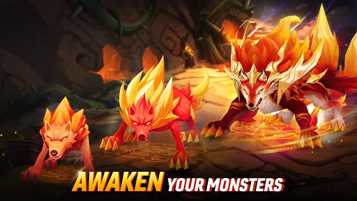 Summoners War 6.2.5 screenshots 3