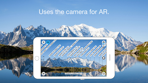 Download APK: PeakFinder AR v4.3.0 [Paid] [Patched] [Mod Extra]
