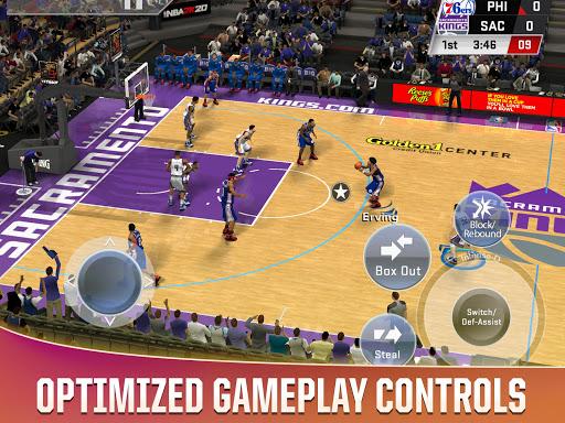 NBA 2K20  Screenshots 13