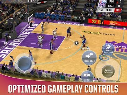 NBA 2K20 APK İndir 7
