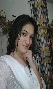 Indian Aunty Live Hot Chat 2