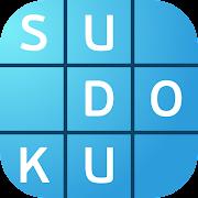 Sudoku free number game