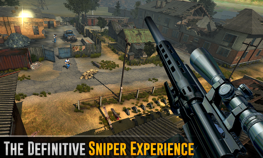 IGI Sniper 2019: US Army Commando Mission 1.0.13 Screenshots 4