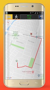 Azan Pakistan : Namaz For Pc – Free Download In Windows 7/8/10 And Mac Os 4