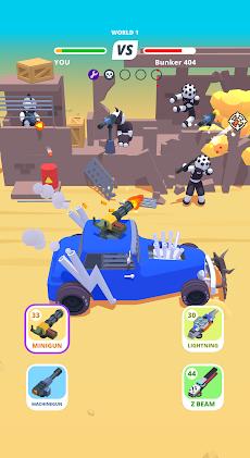 Desert Ridersのおすすめ画像4