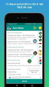 Auto Clicker – Tapping 1.6.1 Apk Mod (Unlocked) 1
