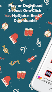 Free Mp3Juice – Free Juices Music Downloader Apk Download 2021 5